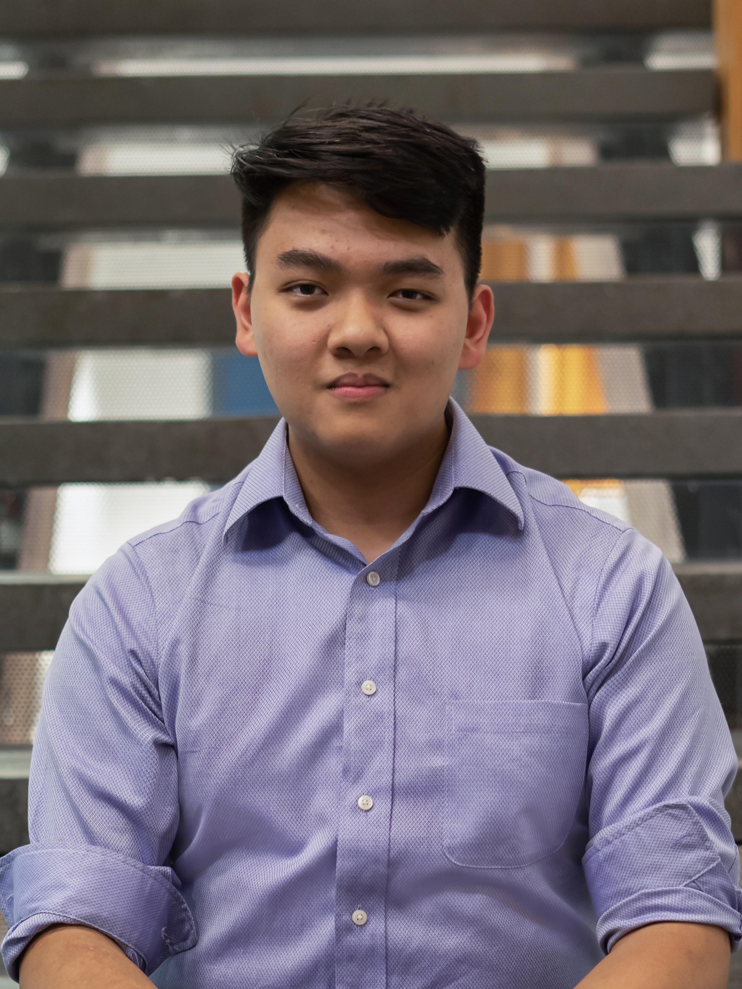 Josh Ma